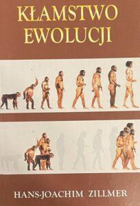 Kłanstwa ewolucji człowieka