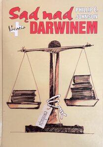 Sąd nad Darwinem książka